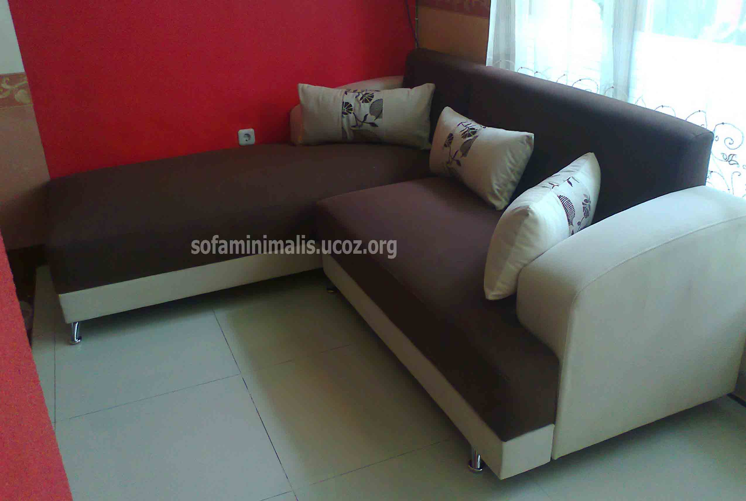 Produsen Sofa Minimalis Terpercaya