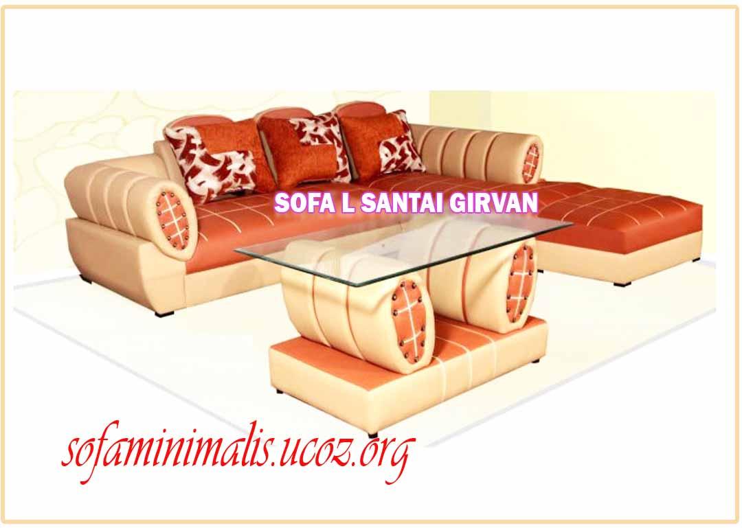 Jual Sofa Minimalis Bergaransi