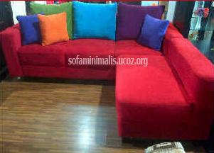 Terima Pesanan Sofa Minimalis Bergaransi