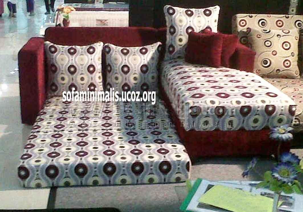 Sofa Minimalis Berkualitas Harga Murah