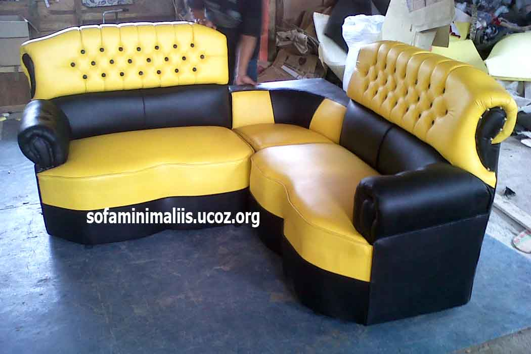 Sofa Minimalis Murah